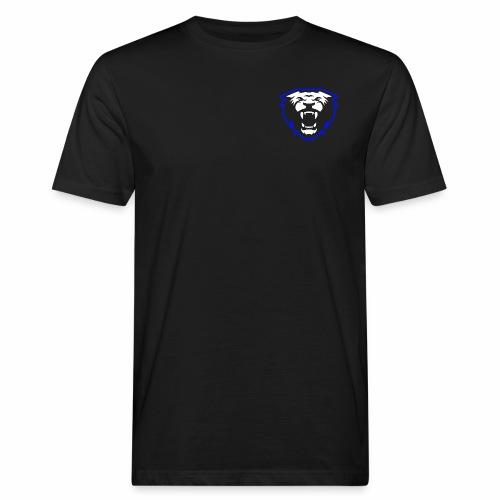 Legacy Grips Lion - Men's Organic T-shirt