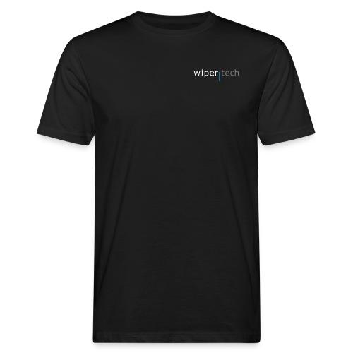 WiperTech hell - Männer Bio-T-Shirt