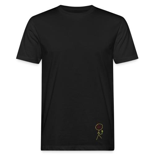 Logo AMT - T-shirt ecologica da uomo
