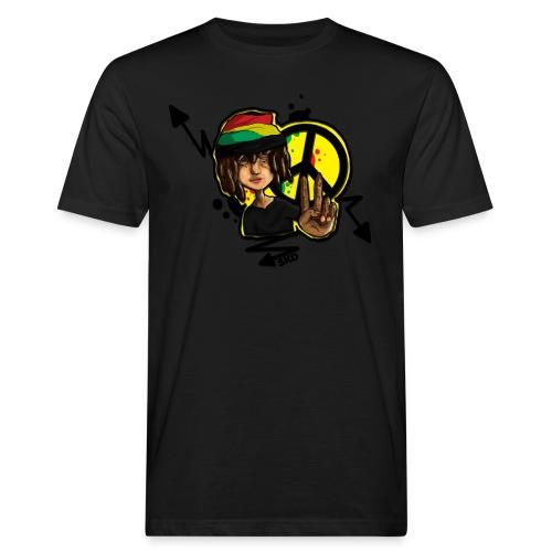 raxta - T-shirt bio Homme