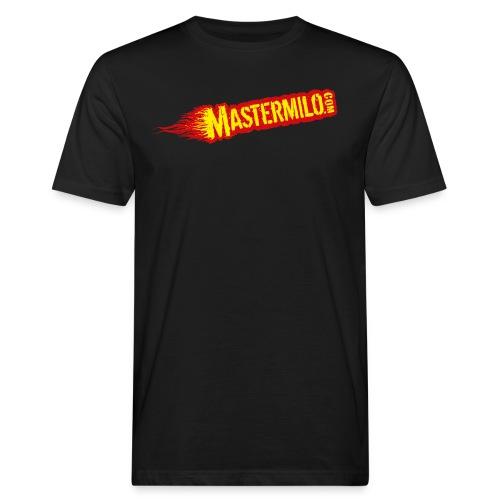 Mastermilo basic - Mannen Bio-T-shirt