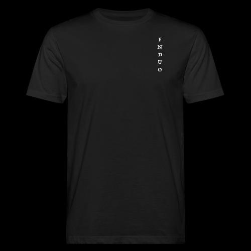 ENDUO - T-shirt bio Homme