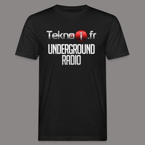 logo tekno1 2000x2000 - T-shirt bio Homme