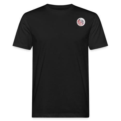 Dalel Almadeheen logo - Men's Organic T-shirt