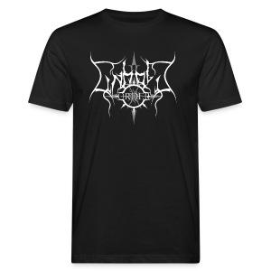 Unholy Order Logo Shirt - Männer Bio-T-Shirt