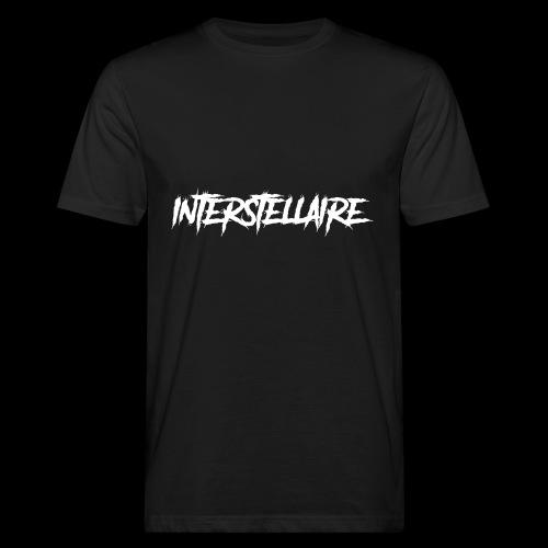 Interstellaire - T-shirt bio Homme