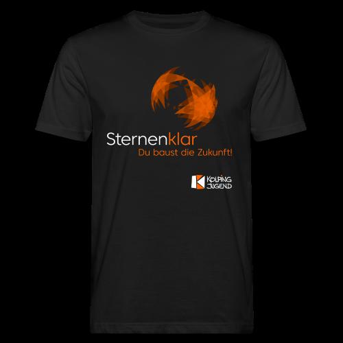 Sternenklar - Kollektion KJ - Männer Bio-T-Shirt
