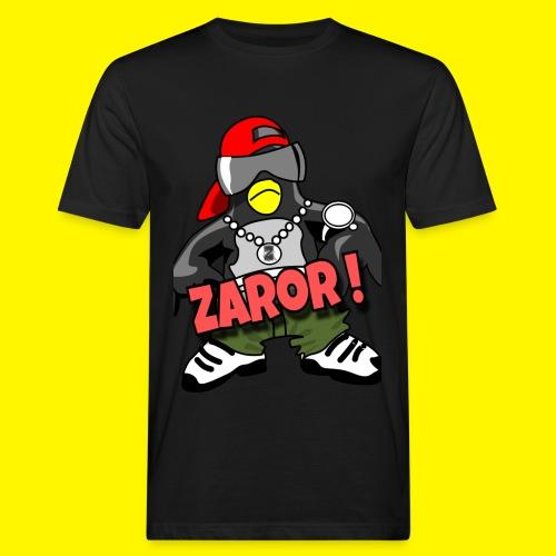 Zaror- T-Shirt - Männer Bio-T-Shirt