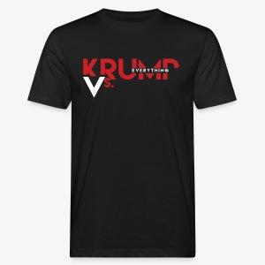 Krump VS Everything - Men's Organic T-shirt