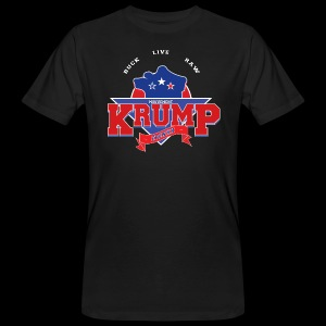 MVT KRUMP FRENXH ORIGINAL - T-shirt bio Homme