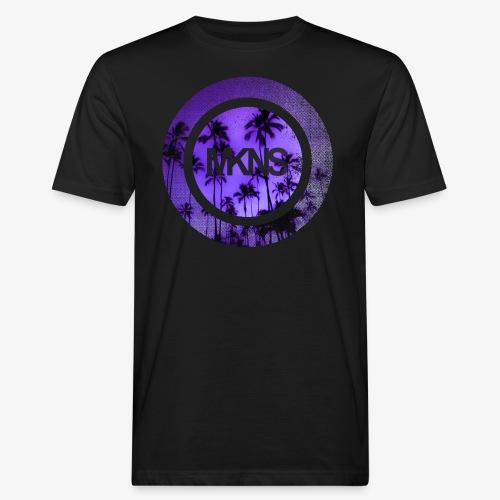 MKNS0007 - Männer Bio-T-Shirt