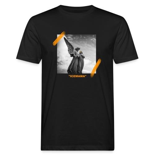 ICEMAMA - Miesten luonnonmukainen t-paita