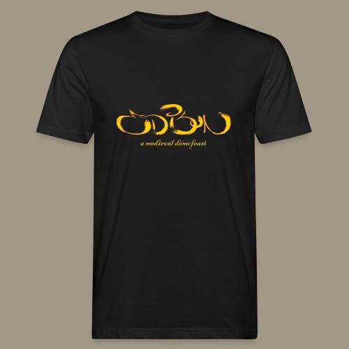 Edison 2018: A Medieval Demofeast T-SHIRTS & TOPS - Ekologisk T-shirt herr