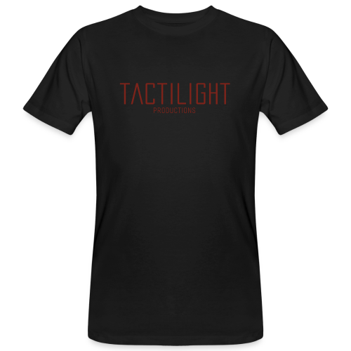 TACTILIGHT - Men's Organic T-shirt