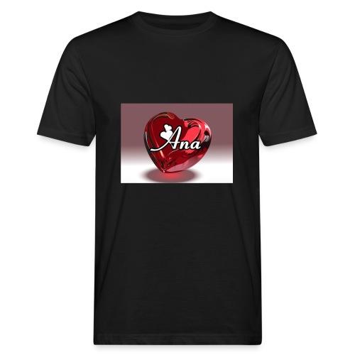 20180611 225217 - Mannen Bio-T-shirt