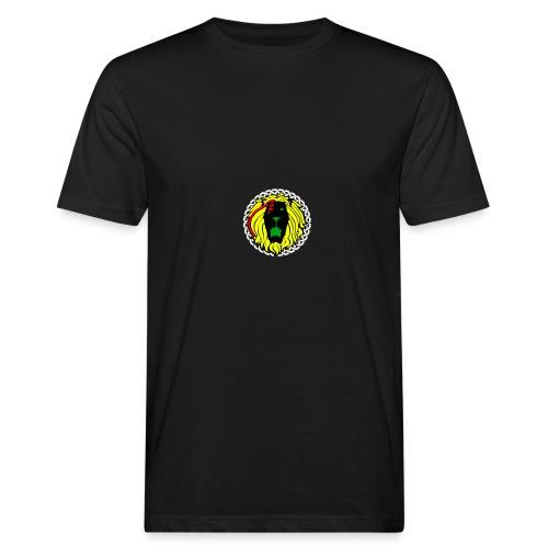 Take Pride T shirt - Black - Men's Organic T-Shirt