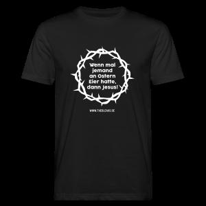 Ostern II - Männer Bio-T-Shirt