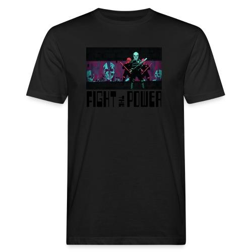 Fight The Power - Men's Organic T-shirt