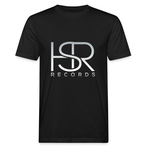 HSR RECORDS - T-shirt ecologica da uomo