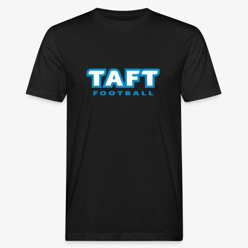 4769739 124019410 TAFT Football orig - Miesten luonnonmukainen t-paita