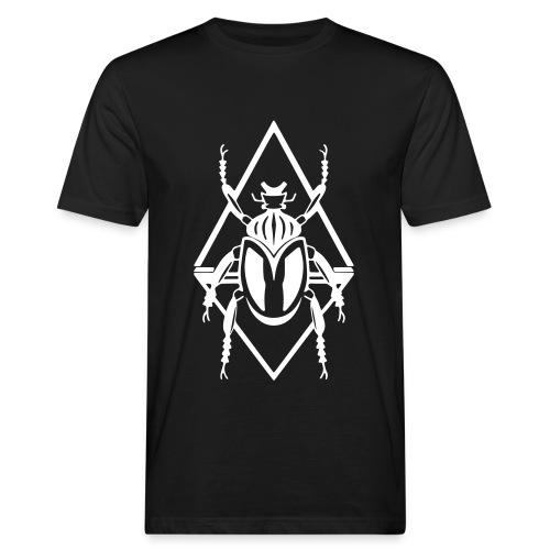 Goliathkaefer - Männer Bio-T-Shirt