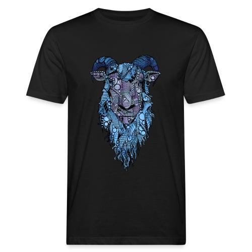 Sau - Økologisk T-skjorte for menn