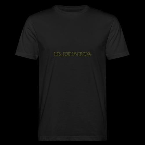 bling bling - Männer Bio-T-Shirt