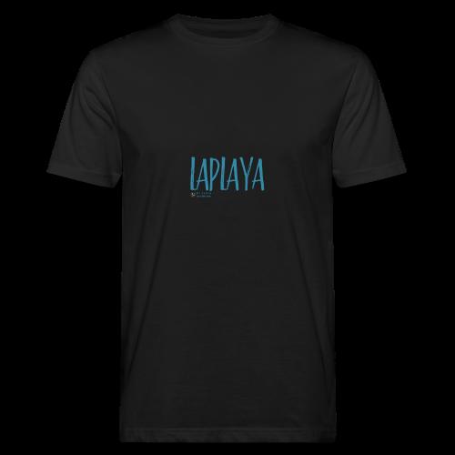 playa - Camiseta ecológica hombre