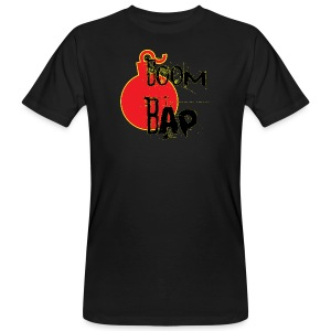 Boom Bap - Men's Organic T-shirt