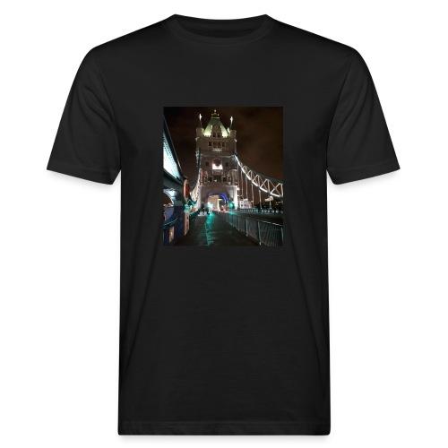sshot 201 - Men's Organic T-Shirt