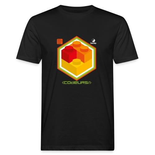 Esprit Brickodeurs - T-shirt bio Homme