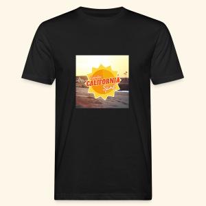 SunRise - T-shirt bio Homme
