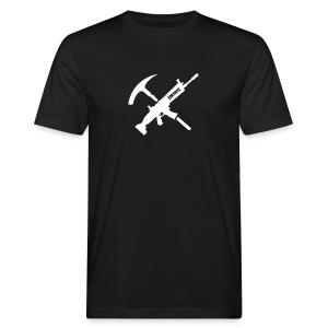 Fortnite Battle Royale Tools of the Trade - Men's Organic T-shirt