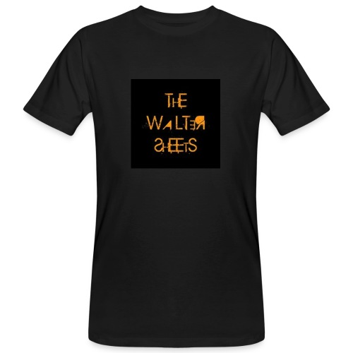 the waltersheets - T-shirt bio Homme