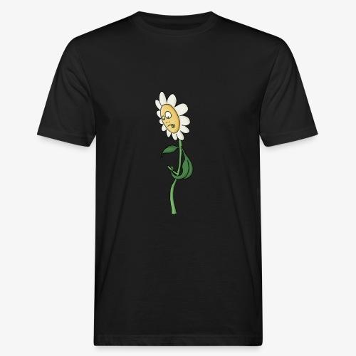 Paquerette - T-shirt bio Homme