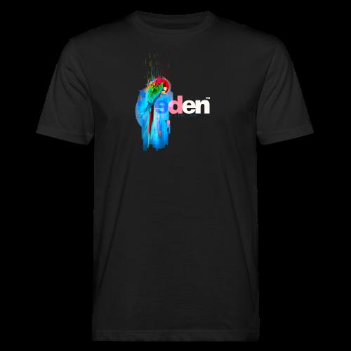 Eden 2 - Männer Bio-T-Shirt