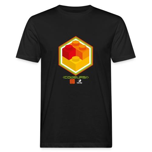 Esprit Club Brickodeurs - T-shirt bio Homme