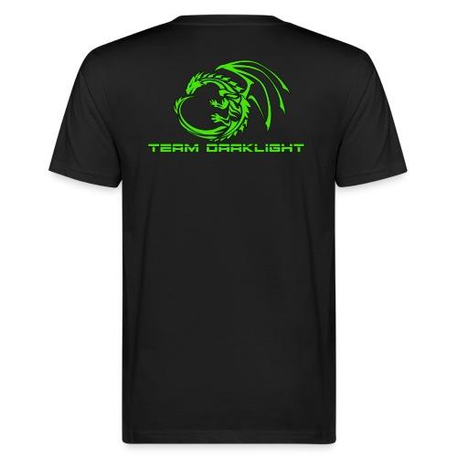 TEAM DARKLIGHT SHOP - Organic mænd