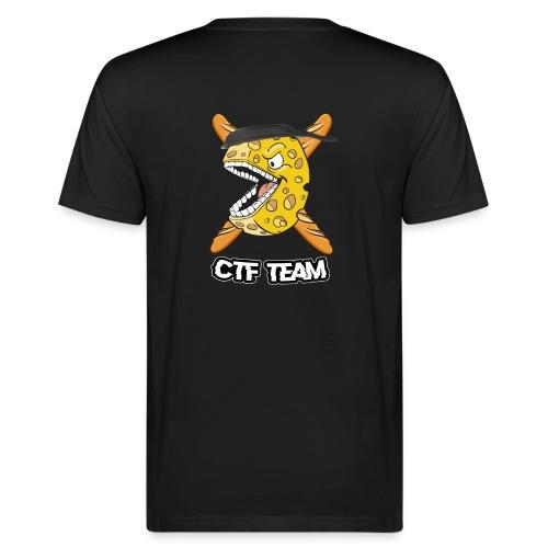 sideway better like thist - T-shirt bio Homme