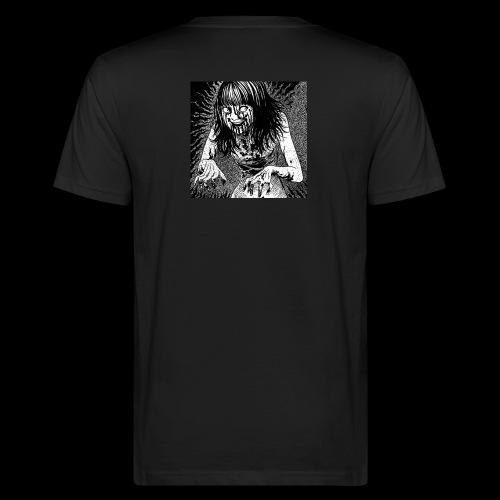 Hell 地獄 - Mannen Bio-T-shirt
