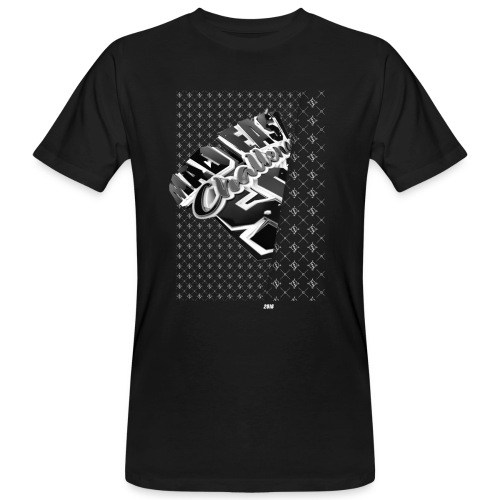 mad_crew_2016 - Männer Bio-T-Shirt