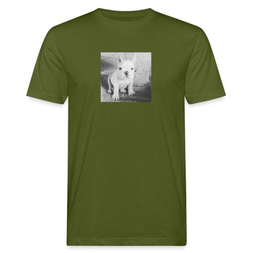 Billy Puppy - Mannen Bio-T-shirt