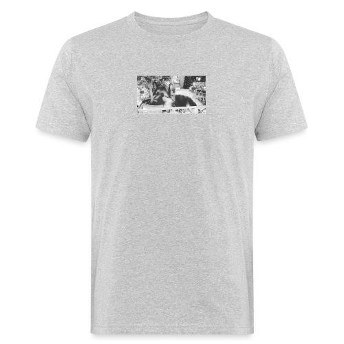 Zzz - Mannen Bio-T-shirt