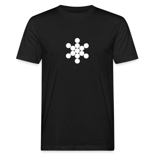 Jack Cirkels - Mannen Bio-T-shirt