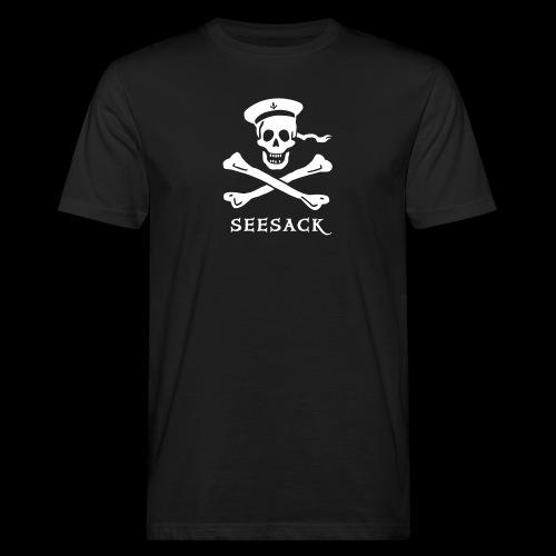 ~ Seesack ~ - Männer Bio-T-Shirt