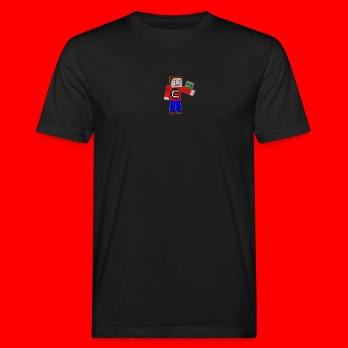 Official COOLKILLER T-Shirts - Men's Organic T-Shirt