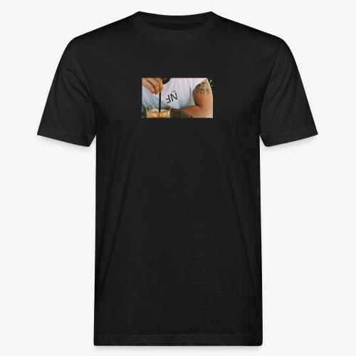 NF Tea 003 - T-shirt ecologica da uomo