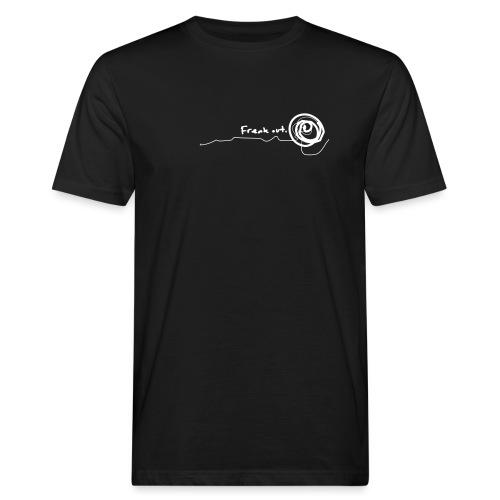 Freak out | Design von FUNI SMART ART - Männer Bio-T-Shirt