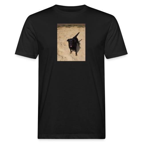 Sandpfoten - Men's Organic T-Shirt