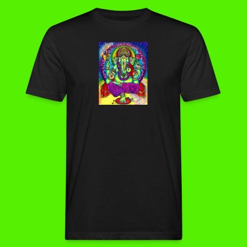 IMG 7474 - T-shirt ecologica da uomo